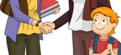 Les clés d'une bonne relation parents-enseignant