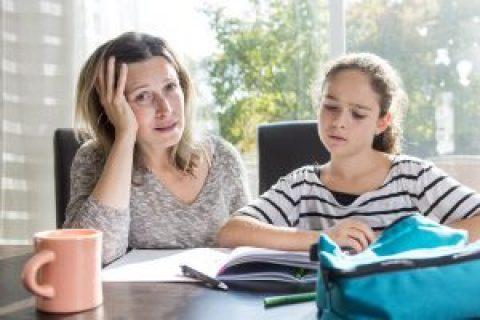 Comment bien gérer les devoirs ou faire qu'à l'avenir ils ne soient plus un problème?