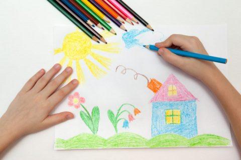 Le graphisme à l'école maternelle